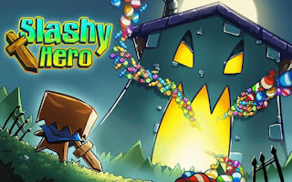 Download Game Slashy Hero Apk v1.0.58 (Mod Money)