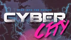 Cyber (rilis tanggal 16 Jan 2015)