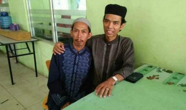 Luar Biasa! Ustadz Abdul Somad Datangi dan Maafkan Orang Yang Telah Menghina Dirinya