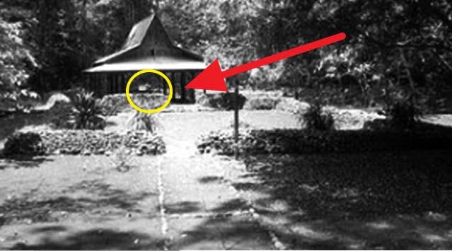 Masih Misteri!! Dimana Posisi Peletakan Makam Prabu Angling Dharma Sebenarnya, di Pati Atau Bojonegoro?