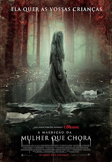 Crítica - The Curse of La llorona (2019)
