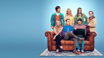 How to watch The Bing Bang Theory from anywhere