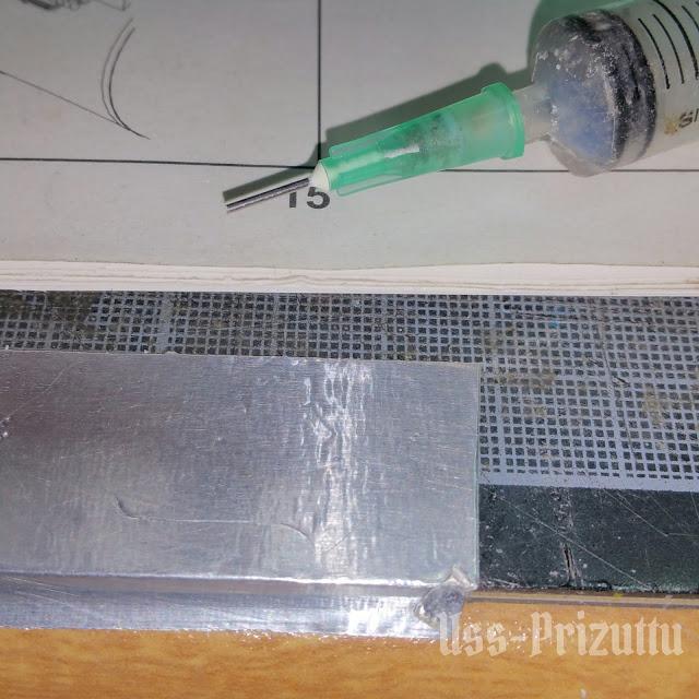 Comment réaliser des rivets... 1432982606715