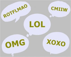 Kamus Bahasa Gaul: Daftar Kata Slang & Singkatan Inggris
