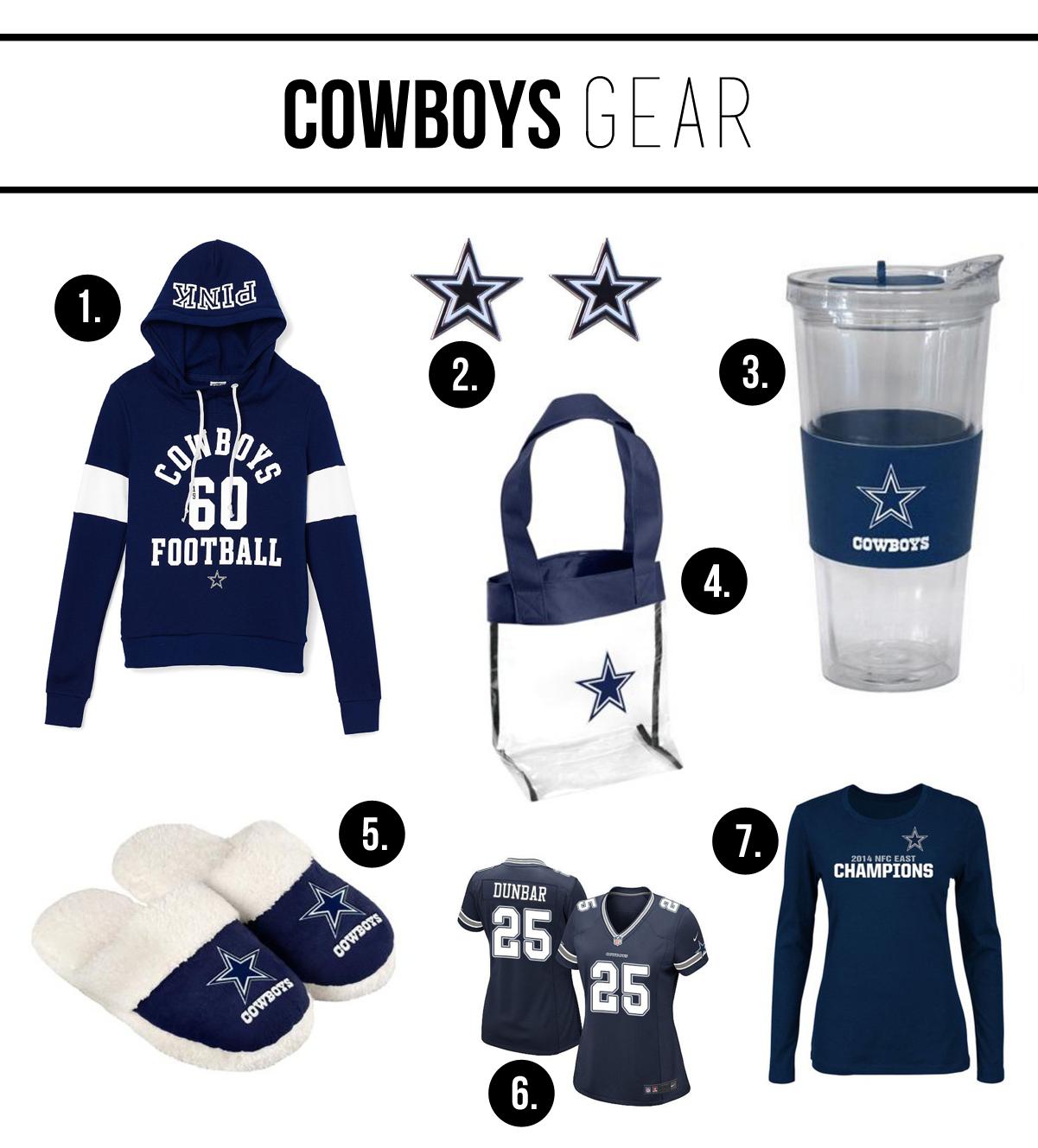 Dallas Cowboys Shop Galleria (3)