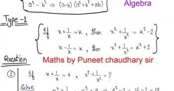 Math Notes for SSC CGL PDF Download - NotesPDF- Free Study