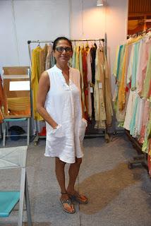Designer Shivani Tijori