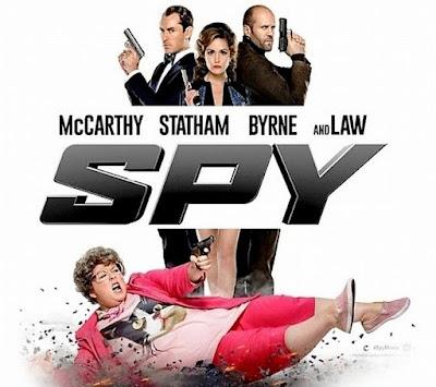 Spy 2015