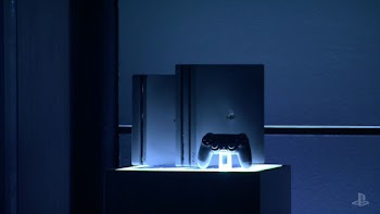 Ήρθε το το νέο βελτιωμένο PlayStation 4 Pro!
