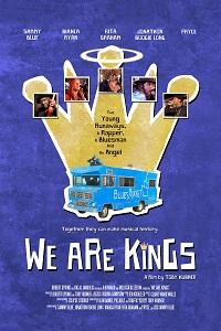 Watch We Are Kings Online Free in HD