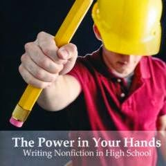 The Power in Your Hands Writing Nonfiction in High School Review