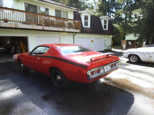 1971 Dodge Charger SE For Sale - Buy American Muscle Car