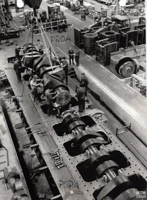 talleres maquinista terrestre maritima fabrica