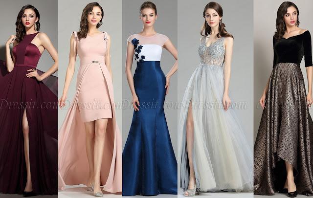 2018 prom dresses