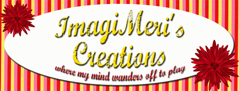 ImagiMeris´s Creations
