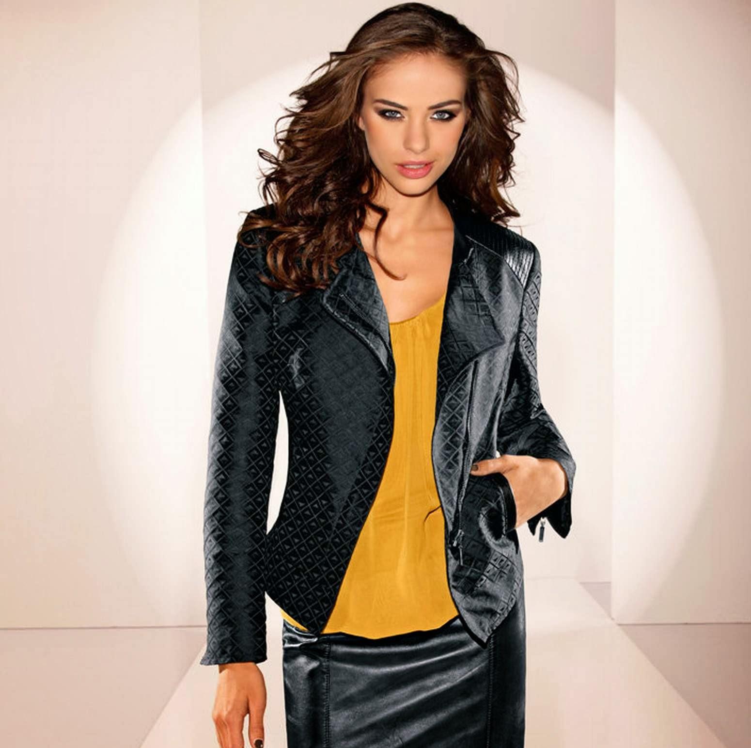 Leather Beauty Skirt Alert Post 40