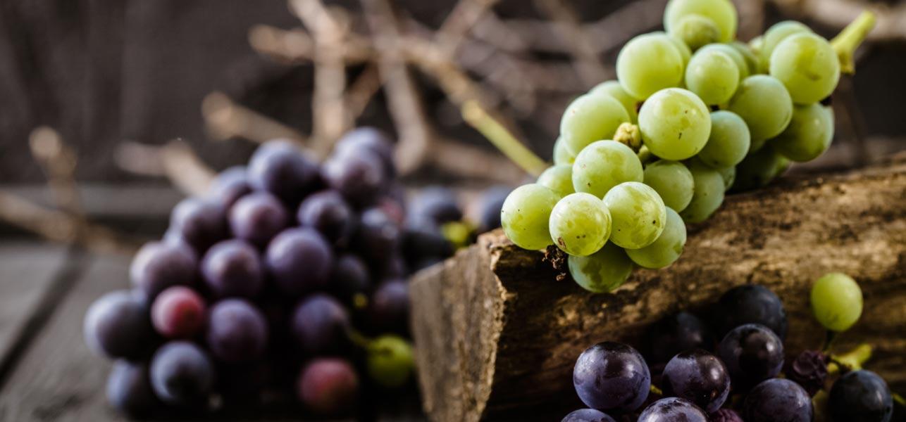 Manfaat Buah Anggur Untuk Rambut , Kulit , dan Kesehatan