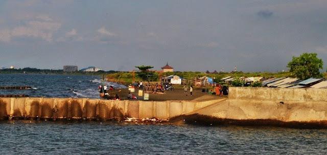 Pantai Tirang Semarang