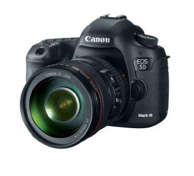 Canon EOS 5D Mark III reviews, Canon EOS 5D Mark III Dslr