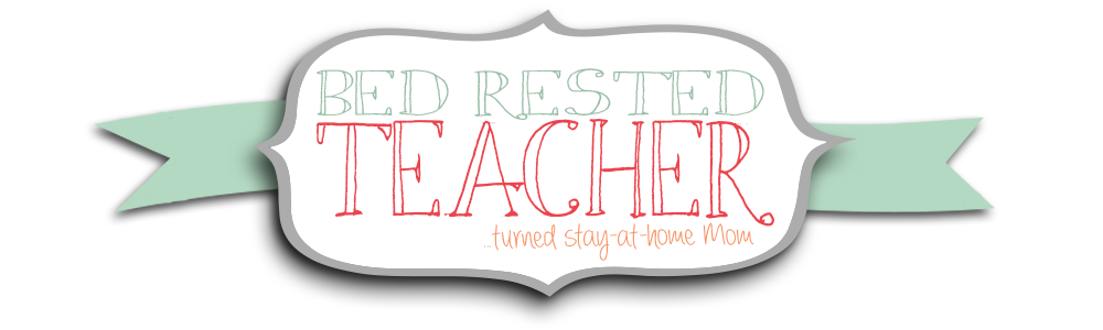 Bed Rested Teacher