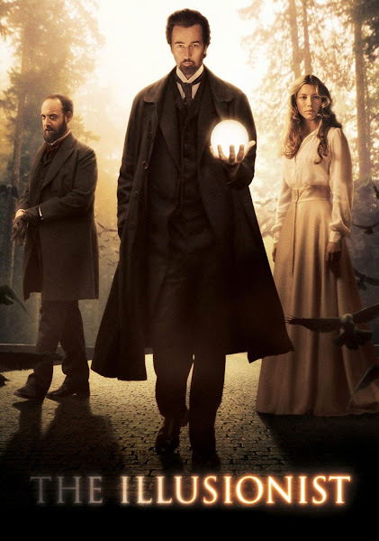 The Illusionist (2006) Dual Audio [Hindi-English] 720p BluRay ESubs Download