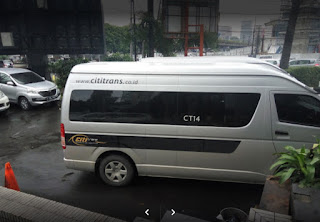 Armada Travel Cititrans