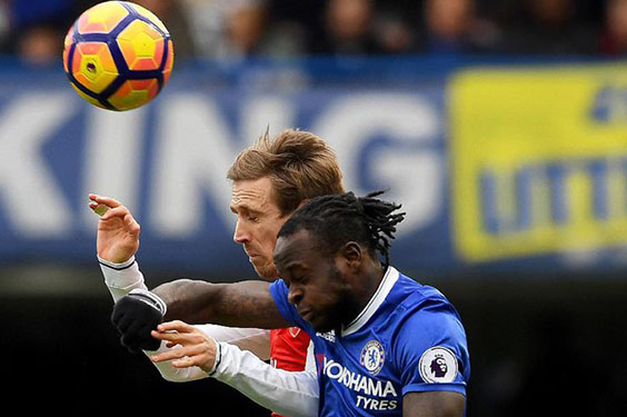 Pertarungan Final Chelsea VS Arsenal Piala FA