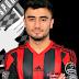 Erzurumspor'un yeni transferi İlker Günaslan