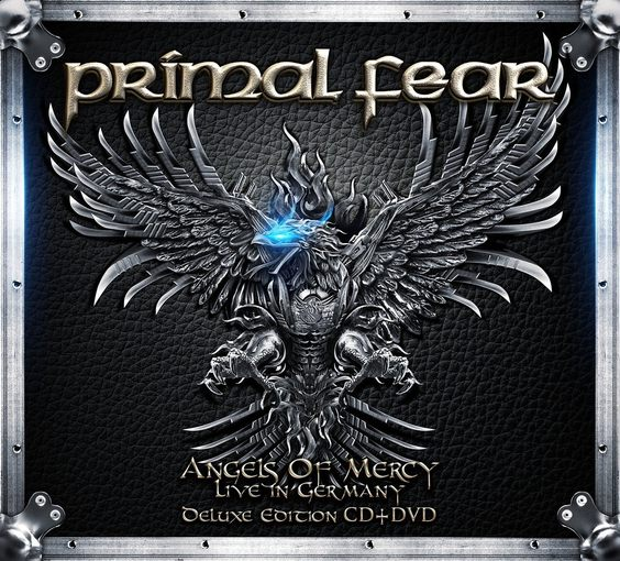 PRIMAL FEAR - Angels Of Mercy [Live in Germany] (2017) full