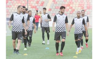 """مواعيد مباريات منتخب الأردن """" النشامي"""" الودية خلال شهري سبتمبر واكتوبر 2018"""