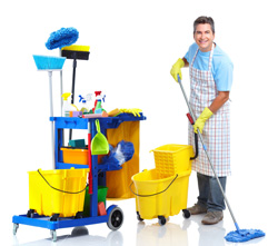 Maid Services in Ahmedabad
