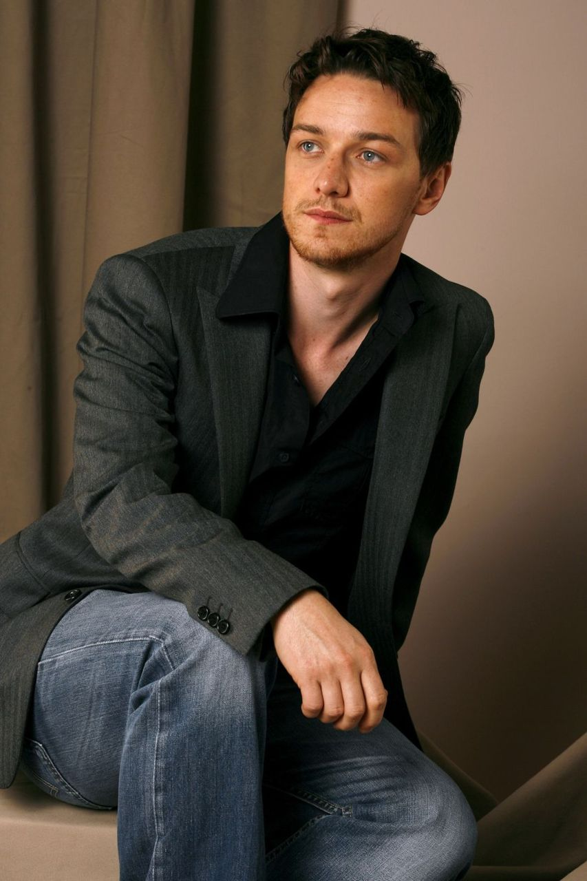 James Mcavoy Hd Wallpapers High Definition Free
