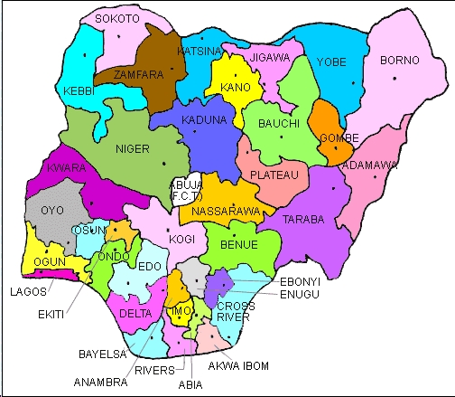 5 Nigerian states with highest debt profile | Nigerian News. Latest ...