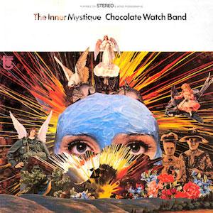 The Chocolate Watch Band's The Inner Mystique