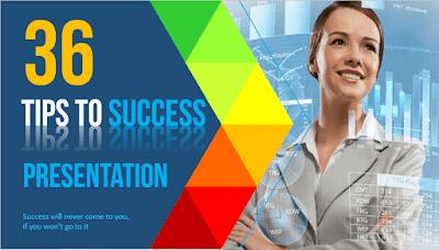 Dasar Utama  dalam Membuat Presentasi PowerPoint yang Baik dan Berhasil