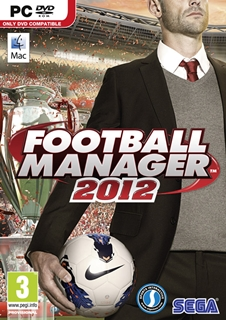 Football Manager 2012 - PC (Download Completo)