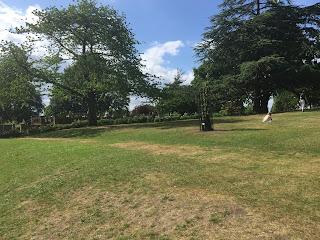 Horniman Museum grounds