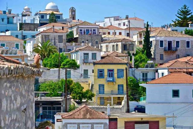 Απόφαση για μετατροπή οικίας σε ξενοδοχείο στο Κρανίδι