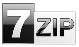 7-Zip 16.04