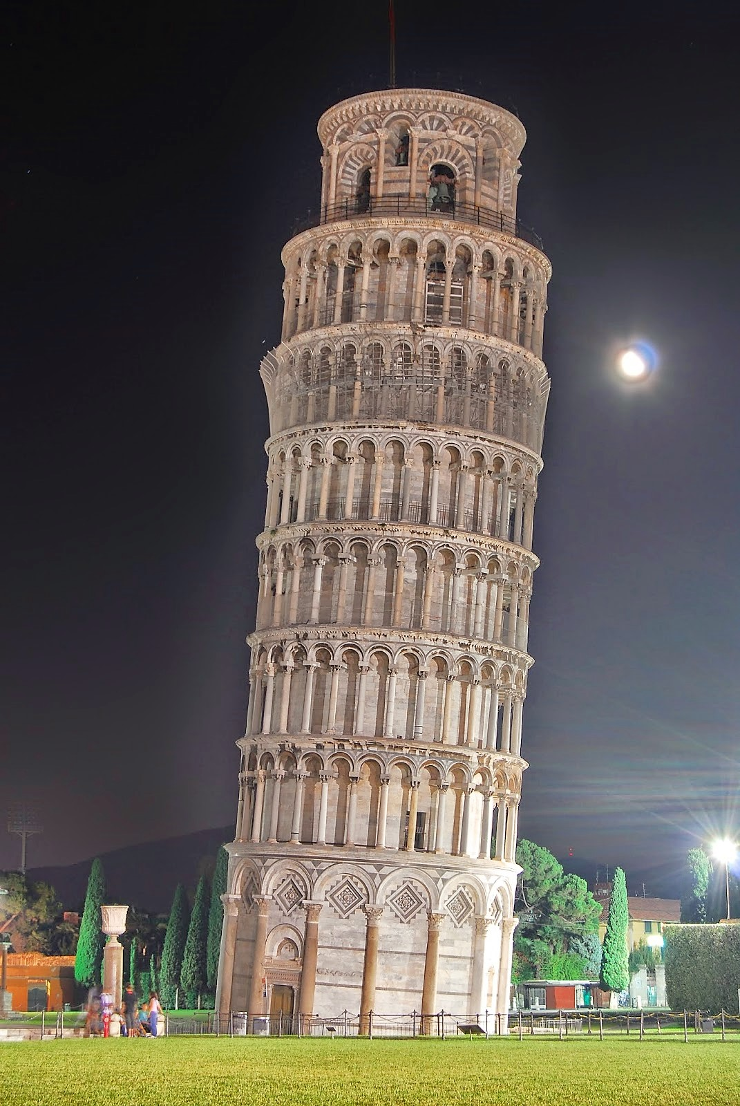 5 five 5 leaning tower of pisa pisa italy - Leaning tower of pisa ...
