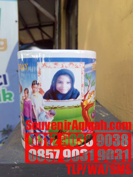 GELAS CAFE LATTE JAKARTA