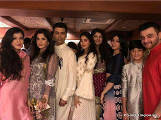 Sonam Kapoor and Anand Ahuja Mehndi Ceremony Photos