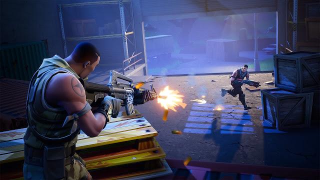 وداعا للتحديثات في لعبة Fortnite و المحتويات القادمة ستتوفر تلقائيا ، إليكم هذه التفاصيل المهمة …