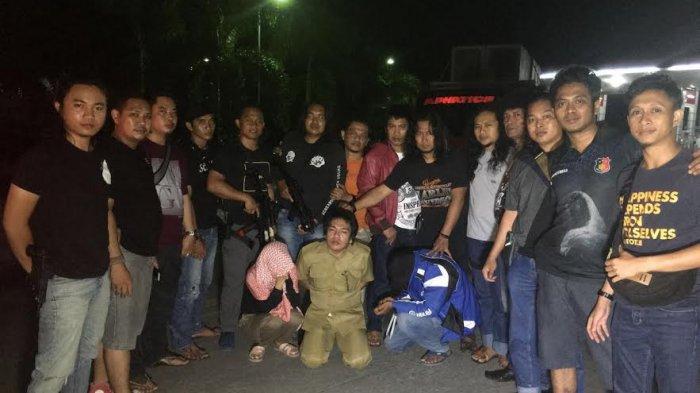 Memalukan, Tiga Pelaku Penculikan Dibekuk, Satu Pelaku Diduga Pegawai DPRD di Barru