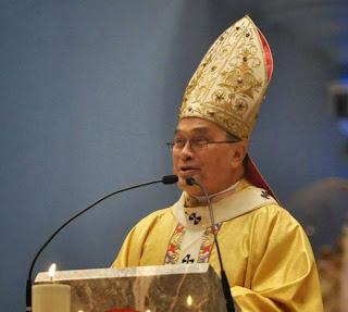 Image result for Archbishop Apuron