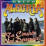 Alegría TU CORAZÓN NOS PERTENECE 2000