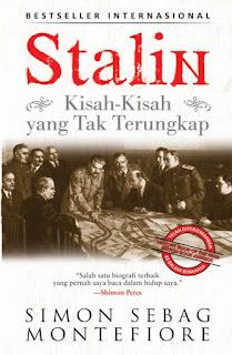 Stalin : Kisah-Kisah Yang Tak Terungkap - Simon Sebag Montefiore