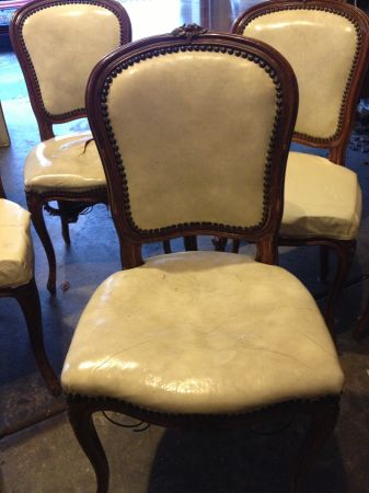 The Reveal Of Craigslist Dining Chairs, Craigslist Dining Room Set