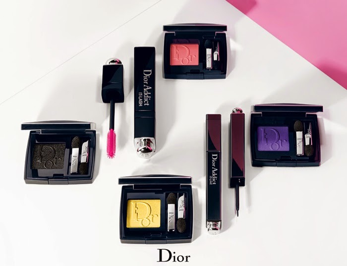 Dior Addict 'It-Lash' Mascara