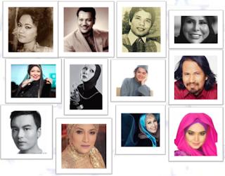 30 Lagu Hari Raya Paling Popular di Malaysia